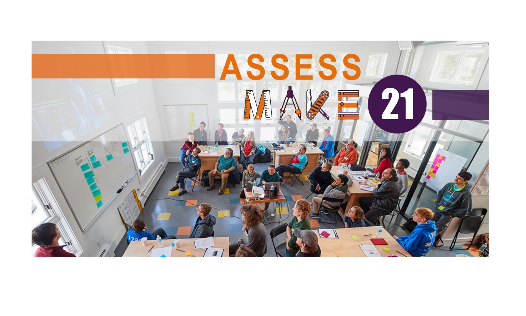 Assessmake21